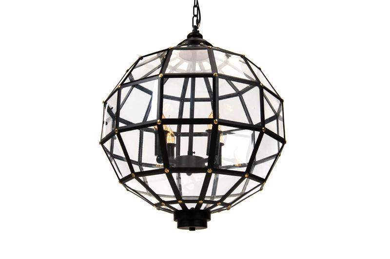 Lampa WONT 460