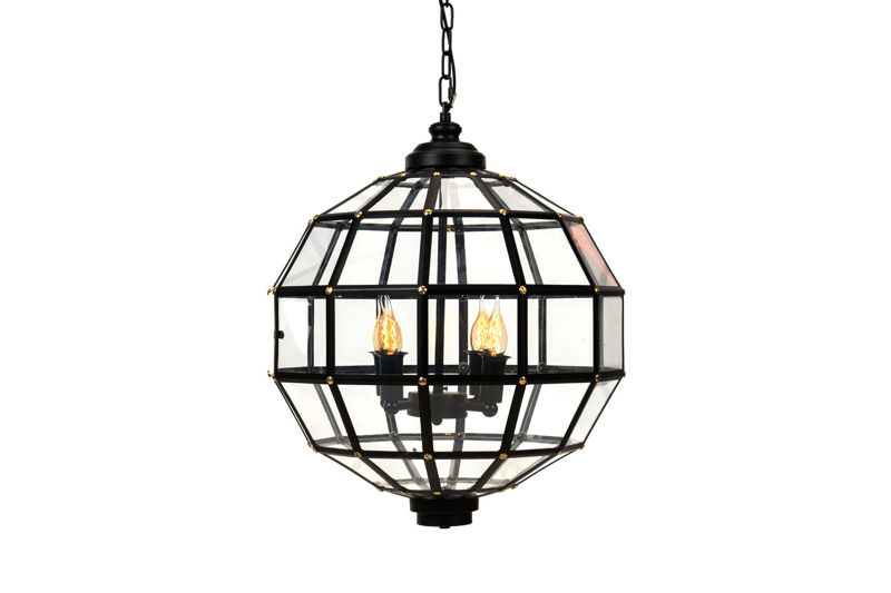 Lampa Wisząca WONT 610