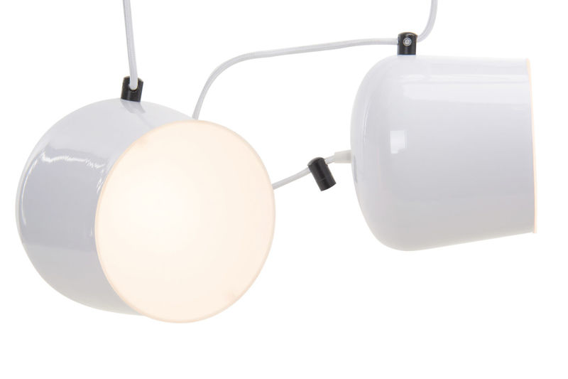 Lampa Wisząca HALE 3