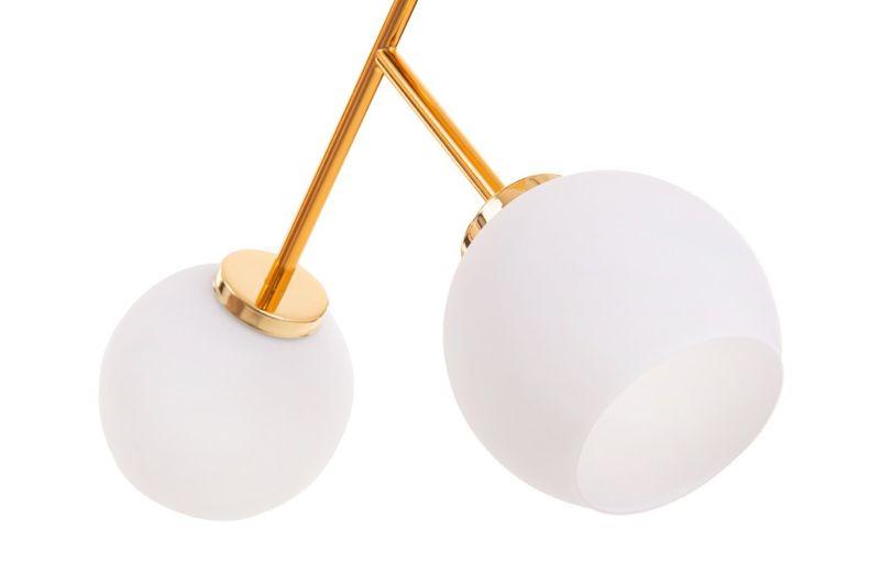 Lampa Wisząca KASPIAN 2