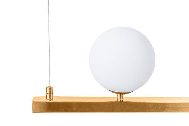 Lampa Wisząca SUKRUS - Piozioma