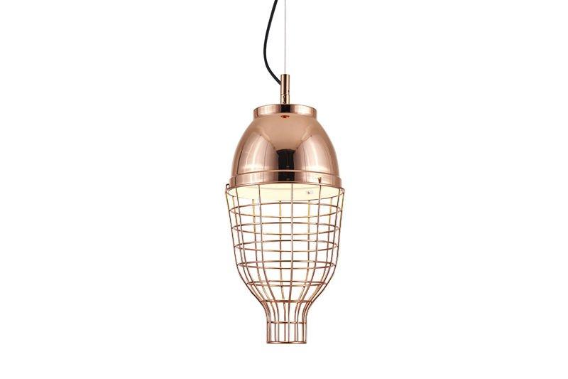 Lampa Wisząca TARGA 200