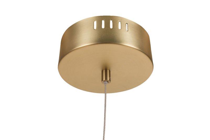 Lampa Wisząca Okrągła LED - TARS 600 MODEL A