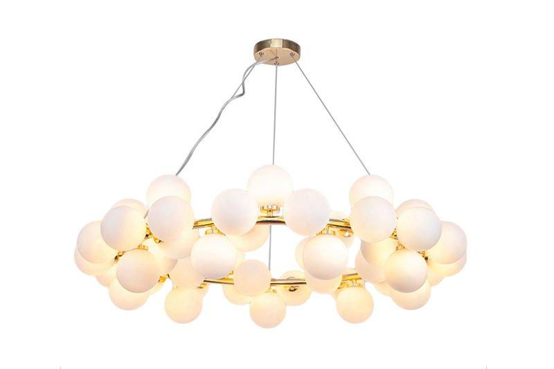 Lampa Wisząca TERCIO 45