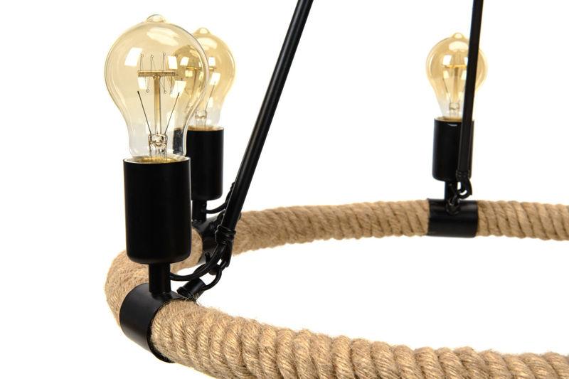 Lampa Wisząca TUGUE 600