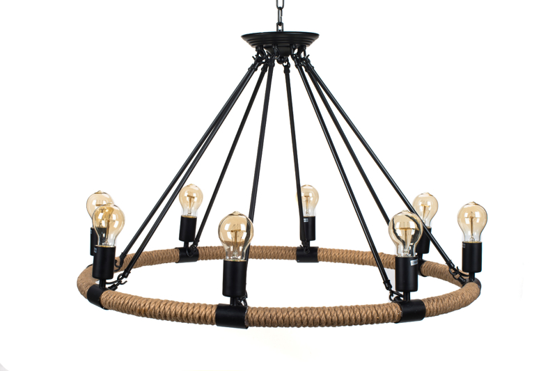 Lampa Wisząca TUGUE 830