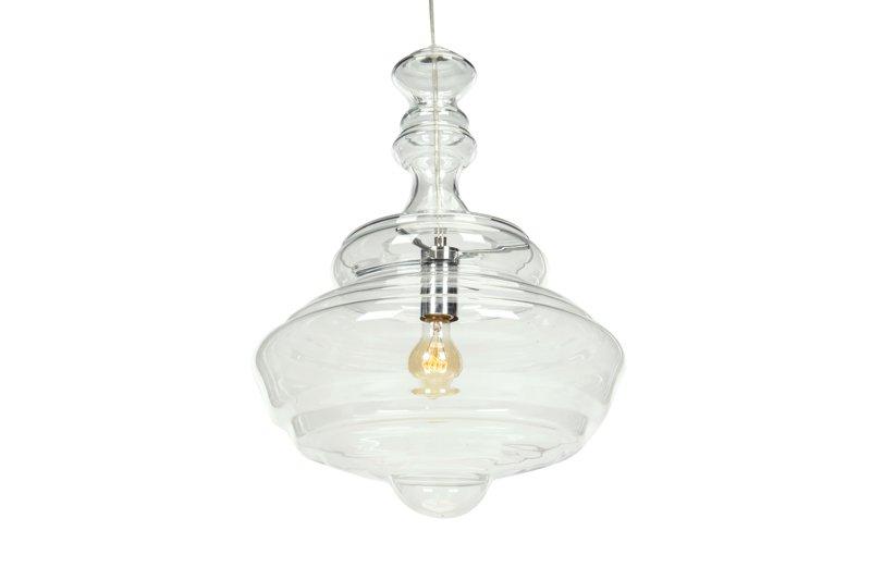 Lampa Wisząca  TUSON 400