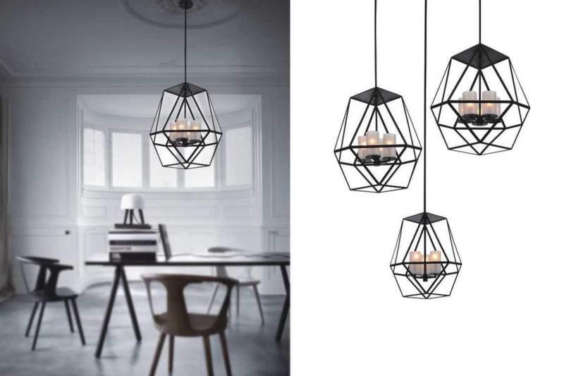 Lampa XARTH 760