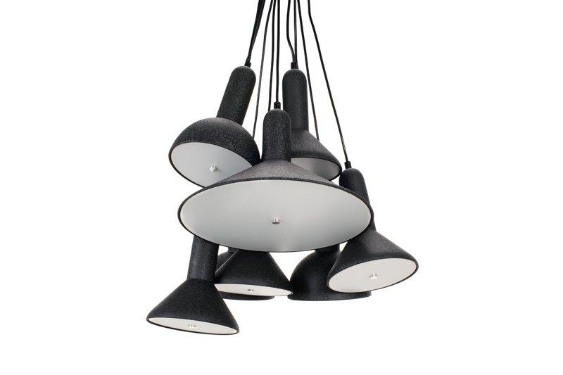 Lampa XENOBER 10