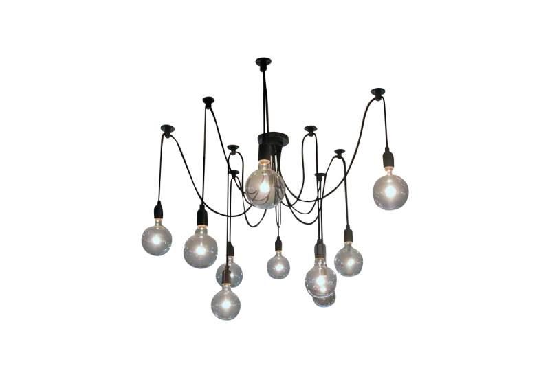 Lampa XEROBYSS 8