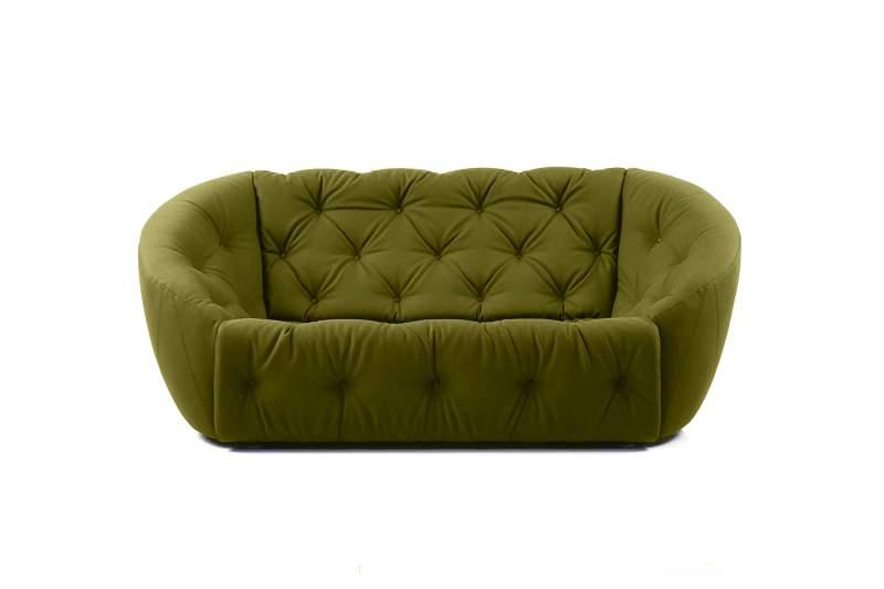 Sofa Pikowana GERMES 2 Osobowa