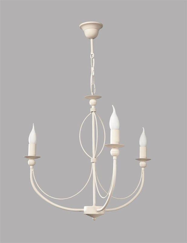 Żyrandol Świecznikowy EMILIA 1815