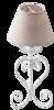 Lampka Stołowa DALMACY 2308